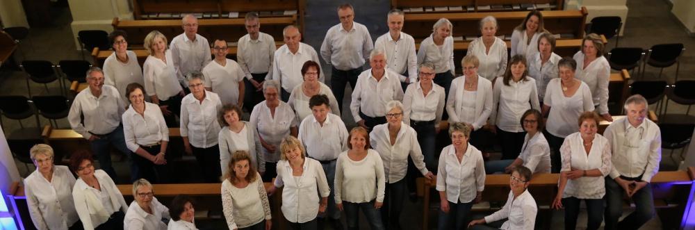 Kirchenchor Cäcilia Heisterbacherrott